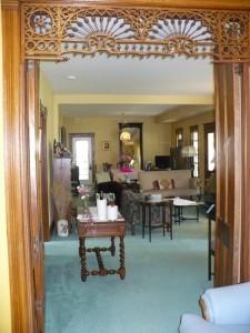 Amenities - Sitting Room
